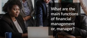 functions-of-financial-management