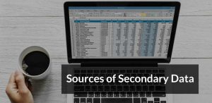sources-of-secondary-data
