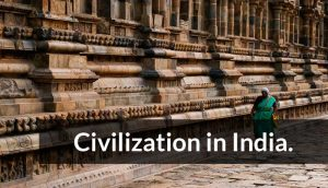 Civilization-in-India