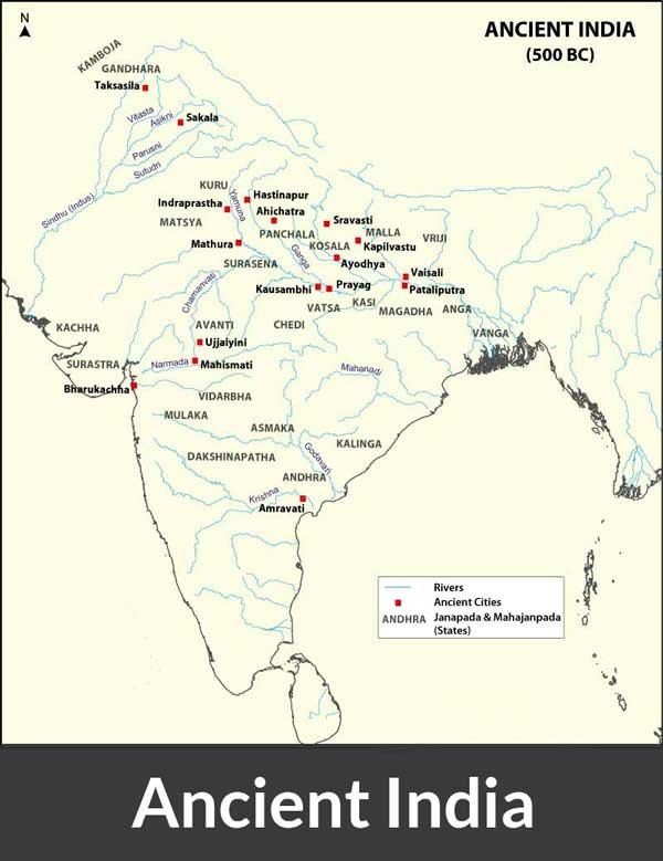 ancient-india-civilization-in-india