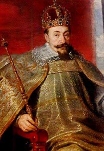 King-Zygmunt: History of Warsaw Poland