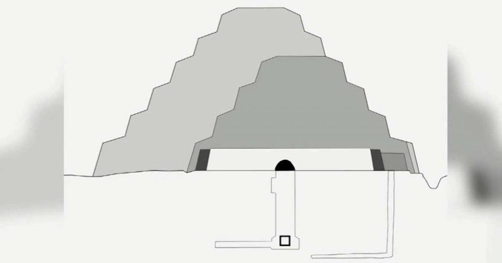 Djosers-pyramid